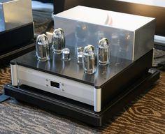 Doshi Audio V3.0 monoblocks ($31,990/pr.)