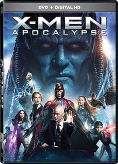 X-Men Apocalypse (Action)
