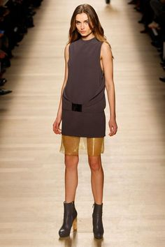 Paco Rabanne FW12 Collection Photo: #edward_james #fashion #pfw http://on.fb.me/rUKGN7 #parisfashionweek
