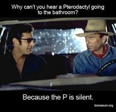 Love Jeff Goldbloom in Jurassic Park