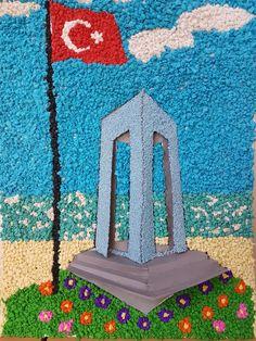 Nigar 18 Mart Çanakkale deniz zaferi Abide