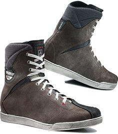 TCX X-Rap Waterproof Boots Brown/Grey