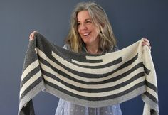 Ravelry: Metronome pattern by Julia Farwell-Clay