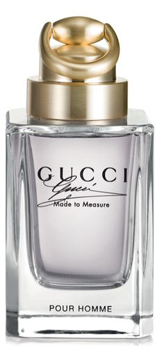 ~Gucci Made to Measure Pour Homme Cologne | House of Beccaria~