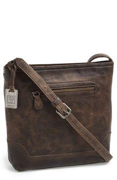 Frye 'Melissa' Washed Leather Crossbody Bag   Nordstrom