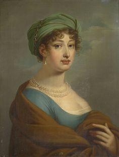 PRINCESS AMALIA CAROLINE OF HESSE-KASSEL DUCHESS OF SAXE-GOTHA ALTENBURG