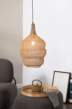 home accessories products Lena Pendant - Eye Catching Home Accessories Foxford Woollen Mills Cafe Interior, Interior Design, Deco Luminaire, Industrial Interiors, Lampe Led, Home Lighting, Hanging Lights, Home Decor Accessories, Pendant Lamp