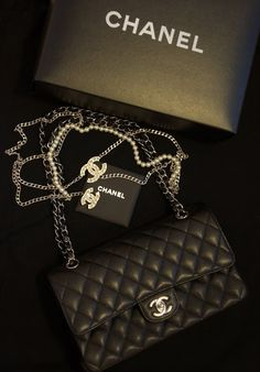 This is the one!! <3 CHANEL