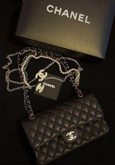 Esto es amor!!! Chanel Cambon