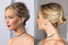 Hair updos are vital for any special occasion. We've rounded up the chicest updo hairstyles from the red-carpet to give you instant inspiration...
