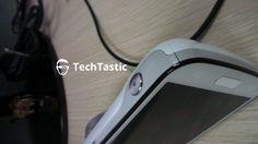 FOTO Samsung Galaxy S4 Zoom, acest Galaxy S4 dotat cu o cameră foto imensă, apare în noi imagini neoficiale