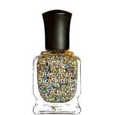 Lippmann Collection - Jewel Heist Collection Glitter And Be Gay Nail Lacquer