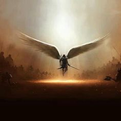 St. Michael- Protect me, and all those whose mission is to protect the weak and helpless (always).