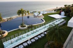 Panoramic view, Cabo wedding venue