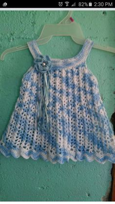 Crochet Baby Clothes, Toddler Outfits, Baby Shower, Easy Garden, Summer Dresses, Crocheting, Babies, Shopping, Health