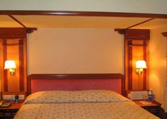 Double Bed Presidential Suite