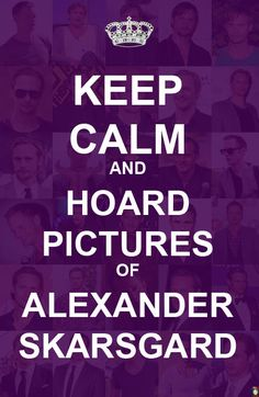 @JenniferHayslip @Victoria Brown Russell :D  don't know if it keeps me calm.....haha