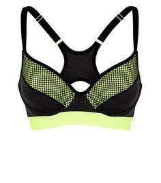 - Airtex fabric- Cross strap back- Stretch fabric