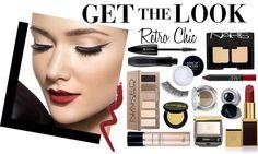 Retro Date Makeup Sweet Sixteen Dresses, Sweet 16 Dresses, Look Retro, Retro Chic, Red Floor, Cool Style, My Style, Quinceanera Dresses, Audrey Hepburn