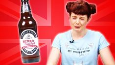 Irish People Try British Craft Beer