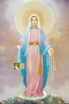 Our Lady of Aurora. Aurora s a consecrated Marian Center of prayer in Uruguay.