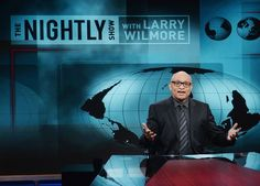 Comedy Central Cancels Larry Wilmore's Late-Night Show - NYTimes.com