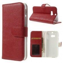 Forro Book HTC One M8 Magnetica Roja  $ 29.100,00