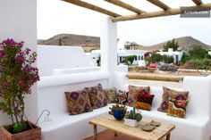 Beach House in Cabo de Gata en Níjar