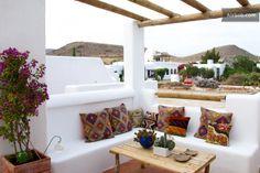 Beach House in Cabo de Gata National Park, Spain