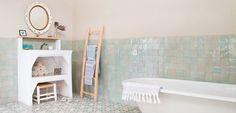 Portugese tegels, Cementtegels, Zelliges, Azulejos en Mozaïek! - Designtegels