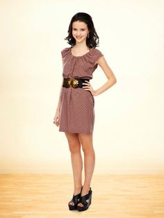 d7155b49b9 HD Wallpaper and background photos of Bunheads - Julia Goldani Telles for  fans of Bunheads images.