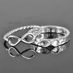infinity ring infinity knot ring sterling silver by JubileJewel, $60.00블랙잭카지노▲▲77ASIAN.COM▲▲블랙잭카지노블랙잭카지노