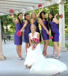 Wedding Poses  Bridesmaid poses