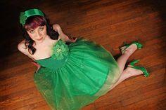 """My """"Chloe"""" St Patick's Day Party Dress! skimpilyclawd, $165.00"""