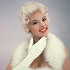 """""""If you're going to do something wrong, do it big, because the punishment is the same either way.""""  -Jayne Mansfield"""