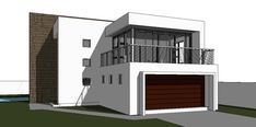 3 Bedroom House Plan – M280D Tuscan House Plans, Modern House Floor Plans, Simple House Plans, Mediterranean House Plans, 4 Bedroom House Designs, 4 Bedroom House Plans, Garage House Plans, Craftsman House Plans, Double Storey House Plans