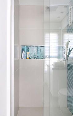 Como decorar um banheiro gastando pouco: 18 dicas!