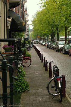 #Amsterdam #Holland #Netherlands. www.parfumflowercompany.com
