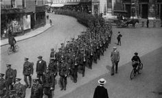 Check out this #WW1 blog, Chelmsford in the Great War, by author Jonathan Swan @ChelmsfordWW1