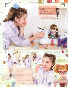 """Blythe and Mine's """"Things We Like"""" Combine Stylish... 
