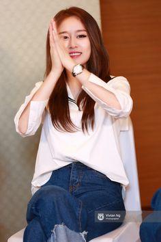 Xem những khoảnh khắc này của T-ara, không là fan cũng phải xuýt xoa vì xinh!
