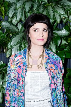 In a surprising turn of events, Sophia Amoruso, the OG of Nasty Gal, has announced today that she will be stepping down from her position as CEO. Re/code reports that the mogul has decided to help her brand grow by stepping… Sophia Amoruso, Girls Rules, Nasty Gal, Girl Boss, Celebrity Style, Girl Fashion, Celebs, Street Style, My Style