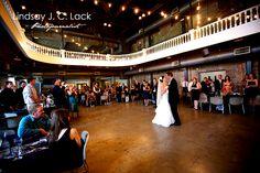 Tivoli Wedding - Auraria Campus Metro State - Denver Wedding Photographer - Lindsay J. C. Lack http://lindsayjphoto.com