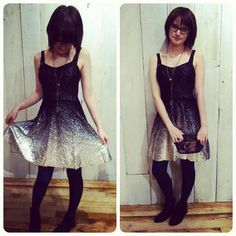 Reflected Moonlight Dress style pic on Free People