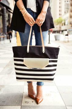 Grab the new IT Bag for Fall before the wait list gets too long! The front flap is a removable clutch!!!