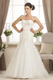 Wedding Dress - AISHA - Relevance Bridal