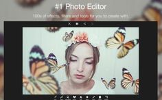 PicsArt for PC is already available on the Windows store. You can download PicsArt app from here. Alternatively, you can use PicsArt android app as well