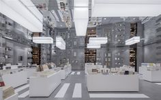 Galeria de Livraria Zhongshuge / X+Living - 1