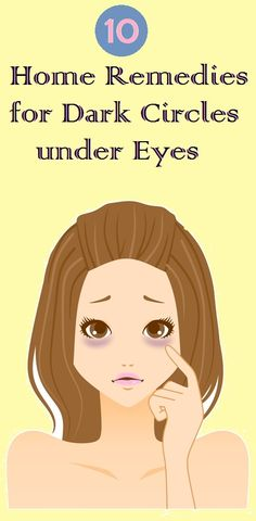 home remedies for dark circles 1000 images about health and diy products on 10341