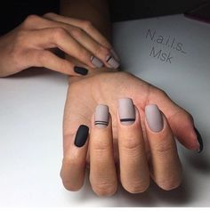 Uploaded by ♔ⓜⓟⓘⓝⓚ♔. Find images and videos about fashion, cute and style on We Heart It - the app to get lost in w… in 2020 Fancy Nails, Pink Nails, Cute Nails, Pretty Nails, Gel Nails, Glitter Nails, Coffin Nails, Simple Acrylic Nails, Acrylic Nail Designs